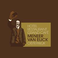 Meneer van Eijck