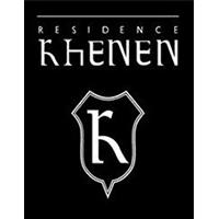 Residence Rhenen in Elst