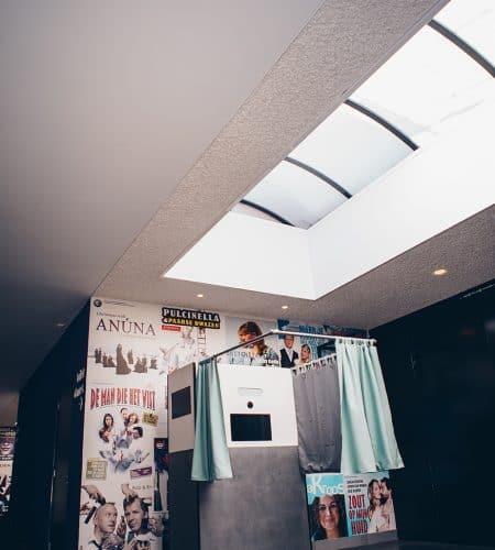 Living Photobooth