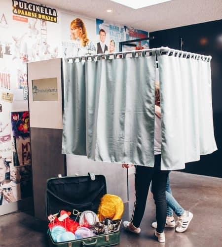 Photobooth Living