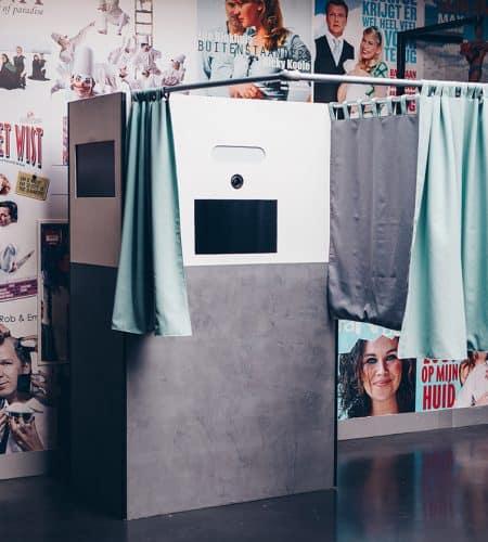 Photobooth Living huren